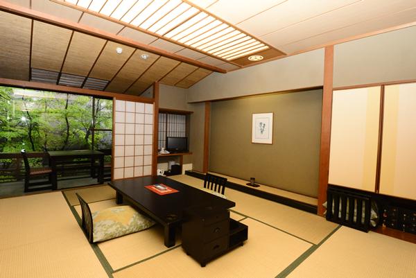 Guestrooms|an Authentic Ryokan In Tohoku Tsunagi Onsen